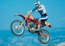Domenica 3 aprile 2005 rievocazione storica motocicli Beta a Polcanto
