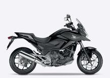 Honda NC750X ABS (2014 - 15)
