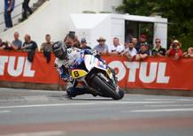 Guy Martin non correrà al TT 2016