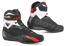 TCX: scarpa tecnica Rush