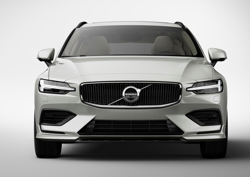 Volvo V60 D3 Geartronic R-design (3)