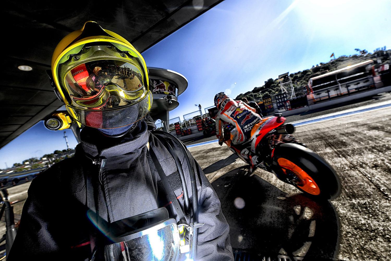 Gallery MotoGP. Il GP di Spagna 2018