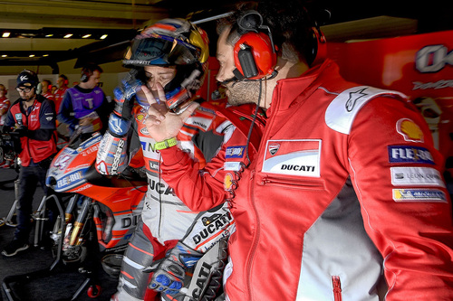 Gallery MotoGP. Il GP di Spagna 2018 (3)