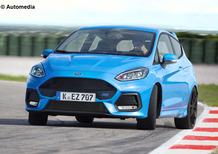Ford Fiesta RS e se fosse così?