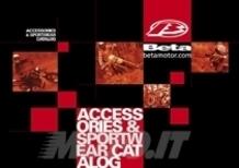 Presentato il nuovo catalogo Accessori e Abbigliamento Beta