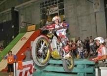 3.a prova Italiano Indoor Trofeo TRW a Morbegno