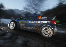 WRC 2016: in diretta su Mediaset Premium