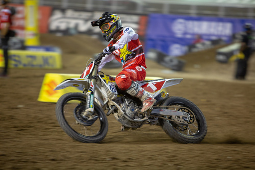 Ride in the USA. Supercross 2018, ultimo atto (5)