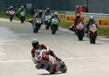 Race release, Round 9 - Assen