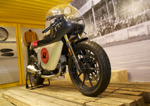 Ducati Scrambler: tre special a Motor Bike Expo 2016