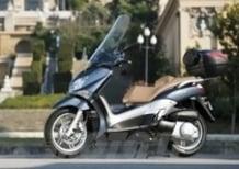 Yamaha X-City a prezzo di lancio