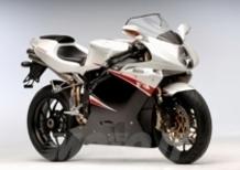 Nasce la Mv Agusta F4 R 312, la moto più veloce al mondo