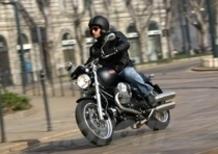 Nuova Moto Guzzi Bellagio