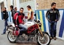 Ducati supervaluta il Monster