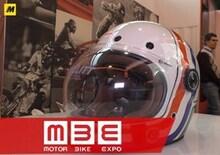 Motor Bike Expo 2016: le novità Bell