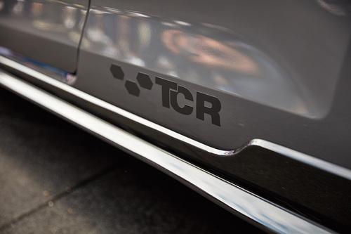 Volkswagen Golf GTI TCR, in arrivo alla fine dell'anno (9)