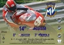 6-7-8 luglio 2007 Revival MV Agusta