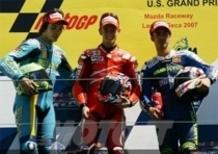 GP degli Stati Uniti a Laguna Seca