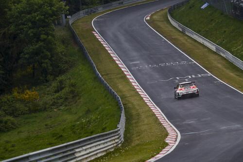 WTCR 2018, Nurburgring: le foto più belle dal Nordschleife (5)
