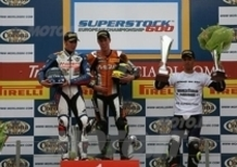 Round 12, Vallelunga, 30 Settembre 2007, Race Review