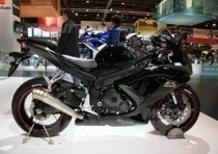Sportive e Supermotard nel 2008 di Suzuki