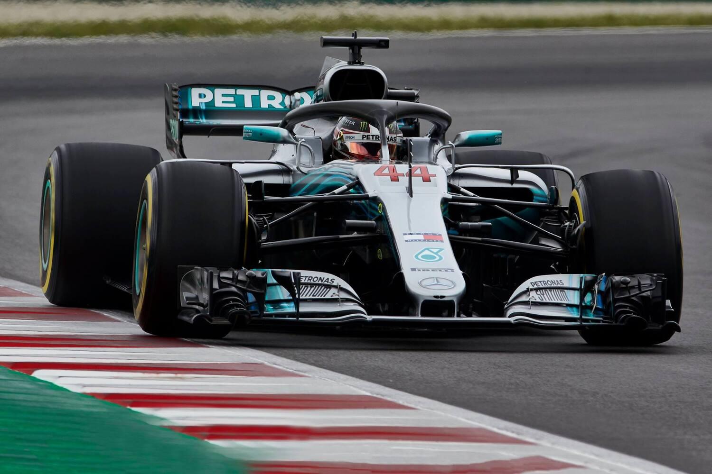 F1, GP Spagna 2018: vince Hamilton. Quarto Vettel