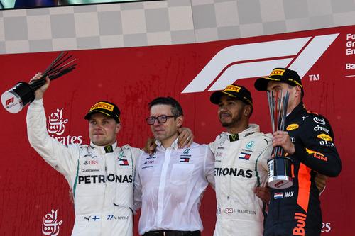 F1, GP Spagna 2018: le pagelle di Barcellona