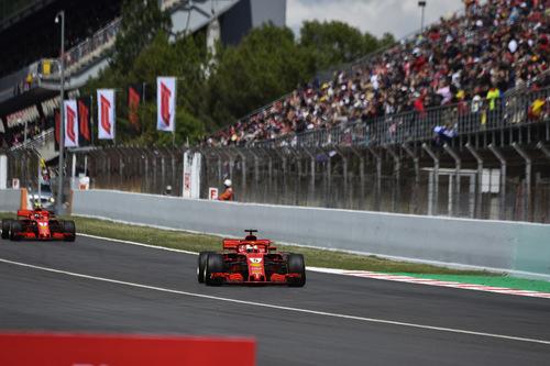 F1, GP Spagna 2018: le pagelle di Barcellona (7)