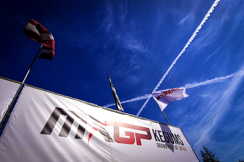 Gallery MXGP 2018. Il GP della Lettonia (2)