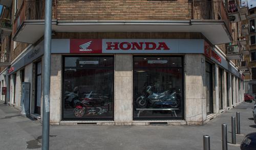 Honda Point, per il 20° anniversario si rinnova e fa festa (3)