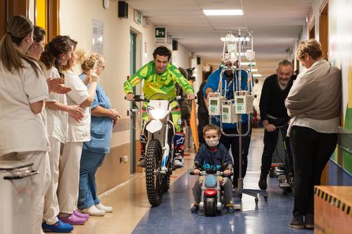 Mototerapia: a Varazze l'evento dell'anno (7)
