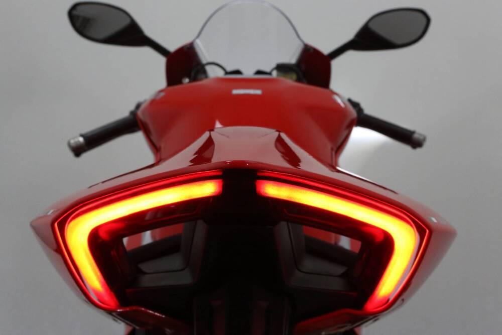 Ducati Panigale V4 S 1100 (2018 - 19) (2)