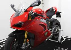 Ducati Panigale V4 S 1100 (2018) nuova