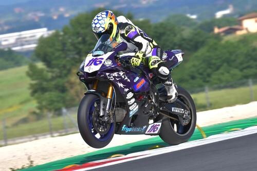 Trofeo Centro Italia Velocità. 2a prova a Vallelunga (3)