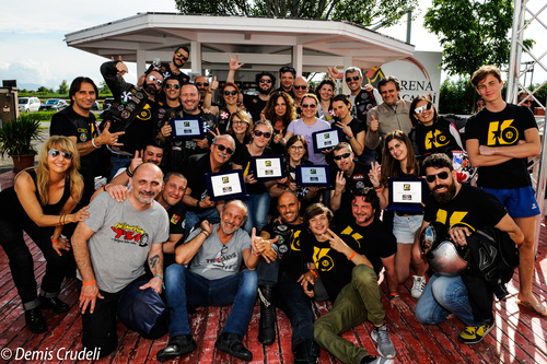 Karburatore 2018, la gara più pazza del mondo in salsa parmigiana