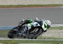 Anche il team Pedercini è pronto a scendere in pista sul tracciato di Monza per il quinto round del