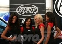 Premier Day con Ruben Xaus e tutti i piloti Premier