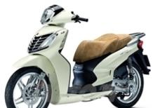 Dal successo di Centro 125cc e 160cc nasce Centro 50cc, il nuovissimo scooter Malaguti con ruote alt
