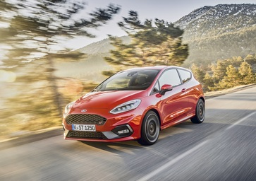 Ford Fiesta ST | È tornata la regina? [Video]