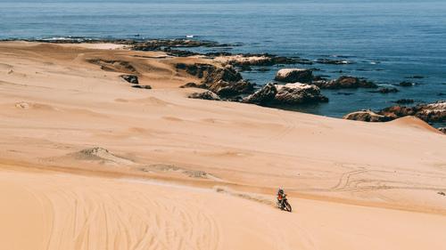"""Dakar. Svelato ufficialmente… l'""""Incas Rally"""" 2019 (3)"""