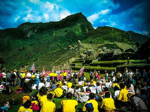 """Dakar. Svelato ufficialmente… l'""""Incas Rally"""" 2019"""