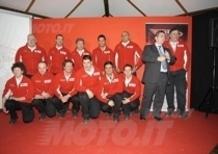 Presentato il Daihatsu Terios Team 2009