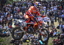 MX 2018. Herlings e Prado vincono il GP di Germania
