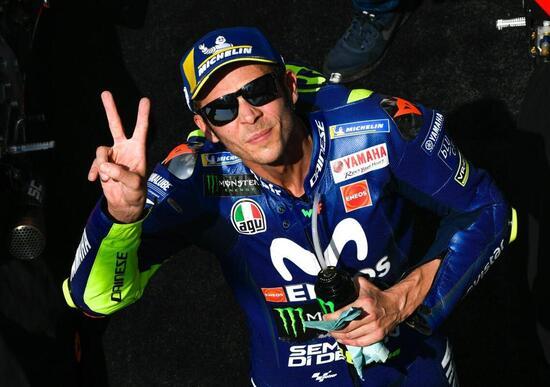 MotoGP 2018. Rossi: Yamaha mi deve ascoltare