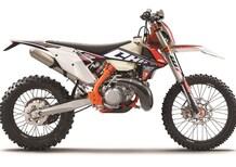 KTM EXC 250 TPI Six Days (2019)