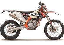 KTM EXC 450 Six Days (2019)