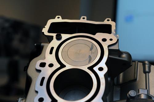 Tecnica: che cos'è lo scampanio dei pistoni (3)