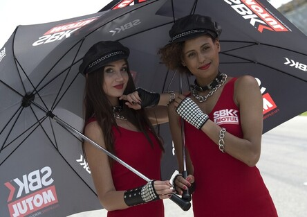 SBK 2018, GP del Regno Unito. News e orari TV