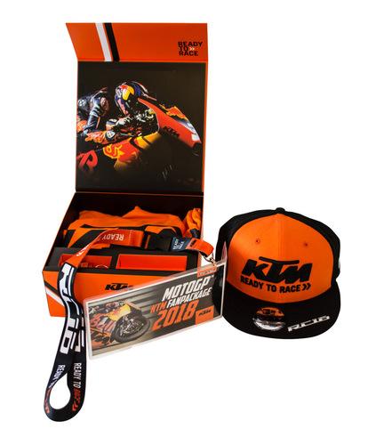 KTM Fan Package: ancora disponibili alcuni posti per il Mugello (2)