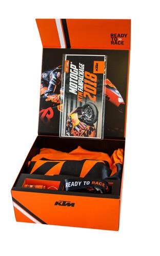 KTM Fan Package: ancora disponibili alcuni posti per il Mugello (5)